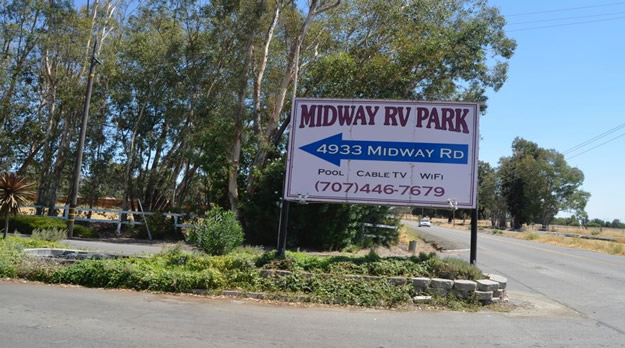 a picture of Midway Park
